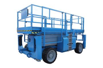 The image of lifting machine