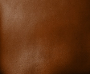 High resolution brown leather texture