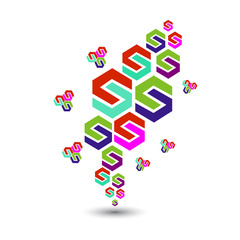 вектор дизайн логотипа