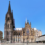 Cologne Cathedral, Germany - 66397323
