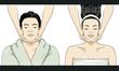 Massaggio al Viso - Uomo e Donna