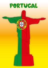 portugal corcovado