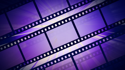 Film background