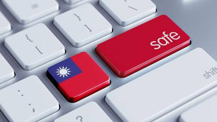 Taiwan Safe Concept