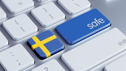 Sweden Safe Concept