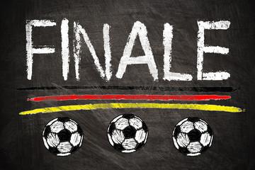 Tafel - Finale