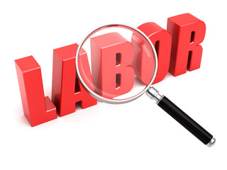 Labor search