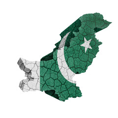 Pakistani Map
