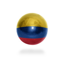 Colombian Ball