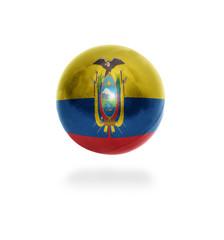 Ecuadoran Ball