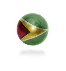 Guyanese Ball