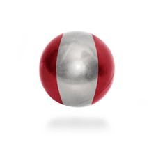 Peruvian Ball
