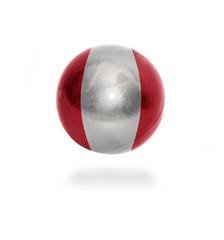 Peruvian Ball