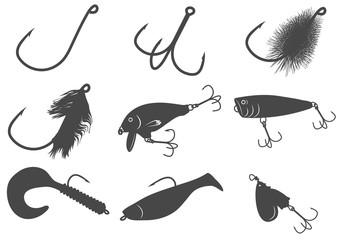 fishing bait