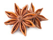 canvas print picture - Star Anise