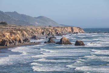 Northern California Coastline 2