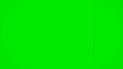 Film Damage Green Key