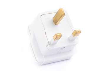 European adapter plug