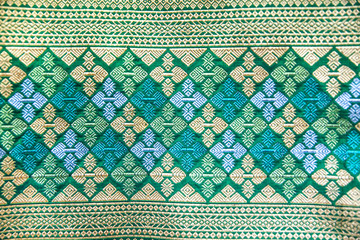 pattern traditional sarong