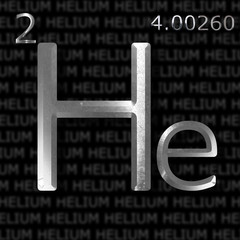 Helium element concept