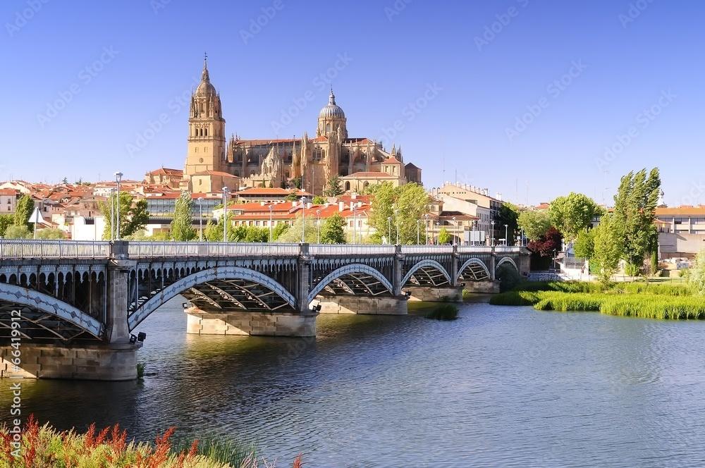 katedra tourismus budynek - powiększenie