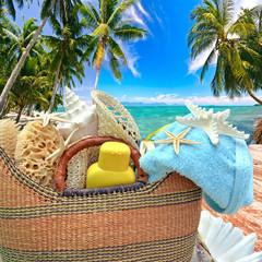 Strandurlaub :)