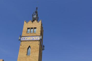 Casaramona Tower