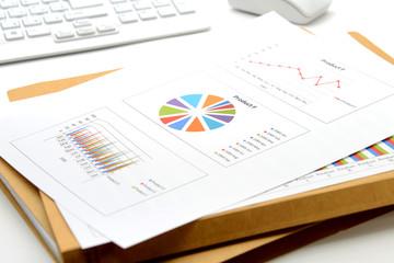ビジネスイメージ―会議用資料