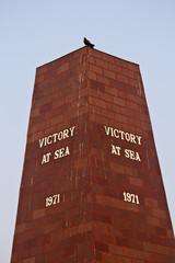 Monumeni of Vicory at Sea