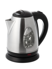 Kettle with water