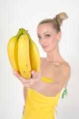 Bananen 1