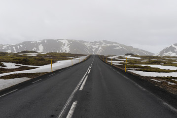 Icelandic Roadtrip