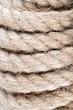 rope close up