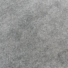 Gray color carpet texture