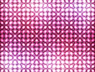 light pattern background