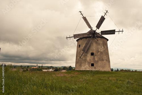 Windmill - 66430556