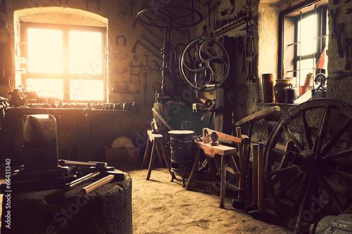 Old workshop - 66431340