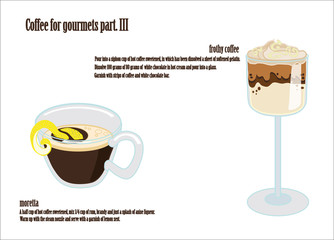 coffe for gourmets part. III