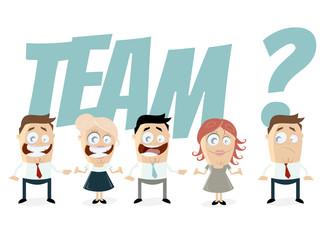 team außenseiter mobbing business