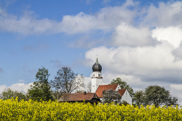 St. Wolfgang bei Essenbach