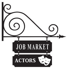 Labor market actors