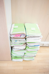 archiving of documents