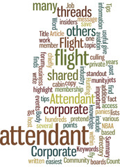 Corporate_Flight_Attendant_Job_Hunting_Tips