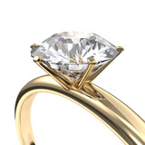 Diamond ring - 66443568