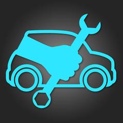 Auto repair design