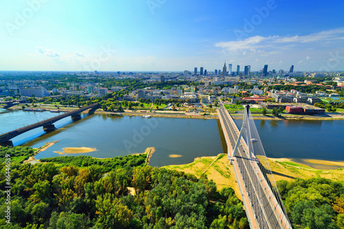 Warsaw. - 66446539