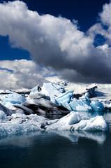 Eisberg See