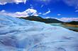 Picture captured in Perito Moreno Glacier in Patagonia (Argentin
