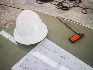 Construction concept.