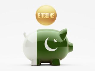 Pakistan Bitcoin Concept